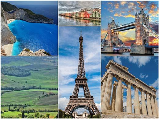 Görög élmények úticél