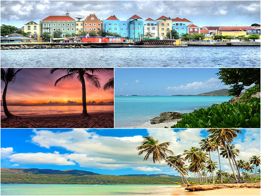 Körutazás London és Panama közt úticél